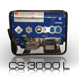HIGHLANDER LPG Genset [CS-3000 L]